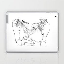 Flowers Studio 2 Laptop & iPad Skin