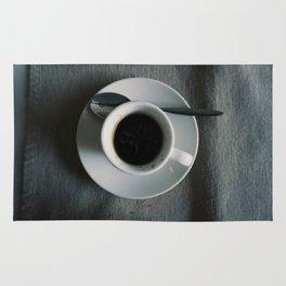 Cuban Coffee Rug