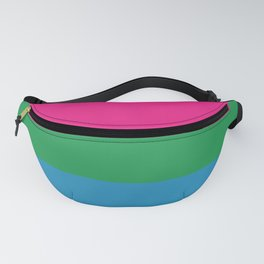Poly Pride Fanny Pack