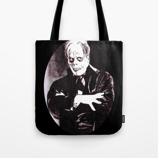 The Phantom Tote Bag