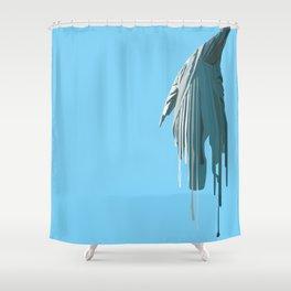 FR/US - #002 Shower Curtain