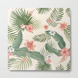 Floral Art #3 Metal Print