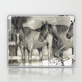 On the Ranch Laptop & iPad Skin