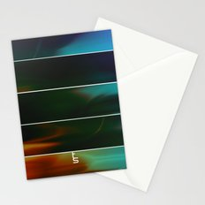 Storm Front (Five Panels Series) Stationery Cards