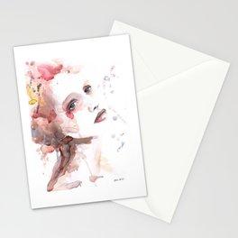 Ild (flame) Stationery Cards