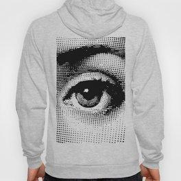 Lina Cavalieri Eye 02 Hoody