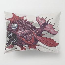 Bruxapomadasys Pillow Sham