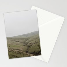 Pastures of CA Stationery Cards