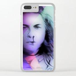 FREAK! Clear iPhone Case