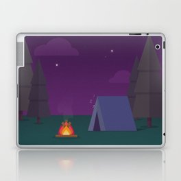 Under the Stars Laptop & iPad Skin