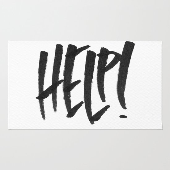HELP! Rug