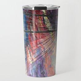 Color Me Margaret Travel Mug