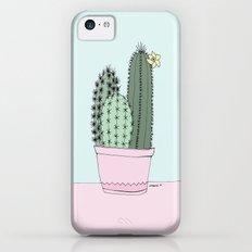 Cactus iPhone 5c Slim Case