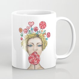 Candies Coffee Mug