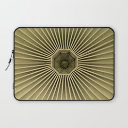 The roof in downtown #longueuil Laptop Sleeve