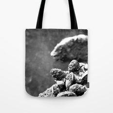 blackshells Tote Bag