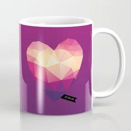Vector Love 01 Coffee Mug
