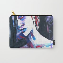 Bohemian Haven Carry-All Pouch