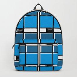 Edificio EASO -Detail- Backpack