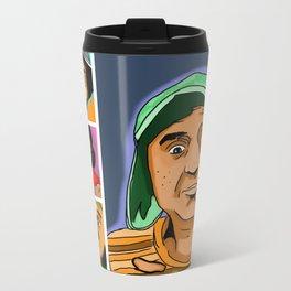 El Chavo Del Ocho Travel Mug