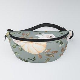 Autumn is calling - pumpkins are falling Fanny Pack