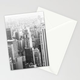 The Top of the World Stationery Cards