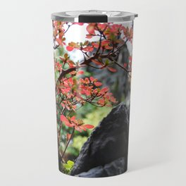 little garden Travel Mug
