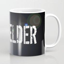 Welder Coffee Mug