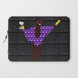 Yaaaas Queen Laptop Sleeve