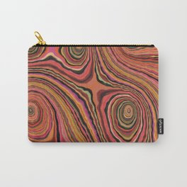 Autumn Carnival Carry-All Pouch