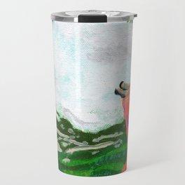 Chattanooga Cliffs Travel Mug