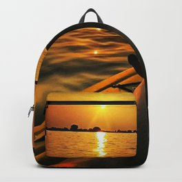 kayak 2 Backpack