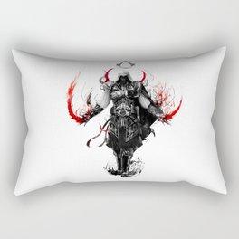 assassin's creed ezio Rectangular Pillow