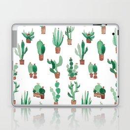 little cactus Laptop & iPad Skin