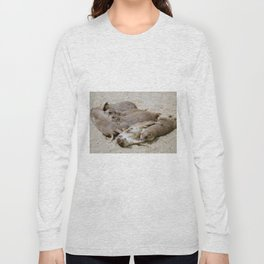 Prairie dog love Long Sleeve T-shirt
