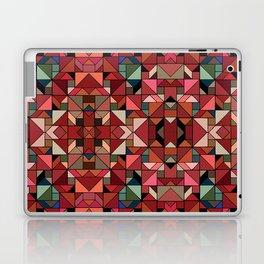 Latino Tiles Laptop & iPad Skin
