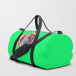 Benders Robot Army! Duffle Bag