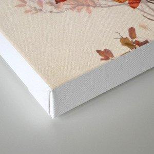 autumn symphonies II Canvas Print