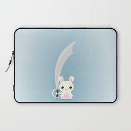 Kawaii Bunny Laptop Sleeve
