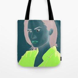 DEMI!!! Tote Bag