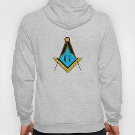 freemason symbol Hoody