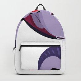 vam kissheart Backpack