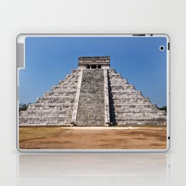 El Castillo Laptop & iPad Skin