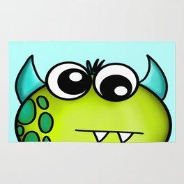 Rollie- Little Monsters Rug