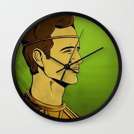 It's Always Sunny in Watchmen - Dennis Wall Clock