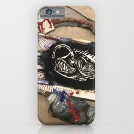 fishtown iPhone Case