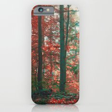 into the woods 11 iPhone 6s Slim Case