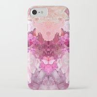crystal iPhone & iPod Cases featuring Crystal by Dasha Grishina
