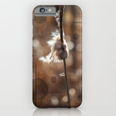 Pussy Willow Winds iPhone 6s Slim Case