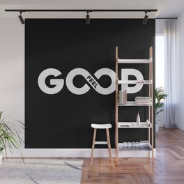 Feel good Wall Mural